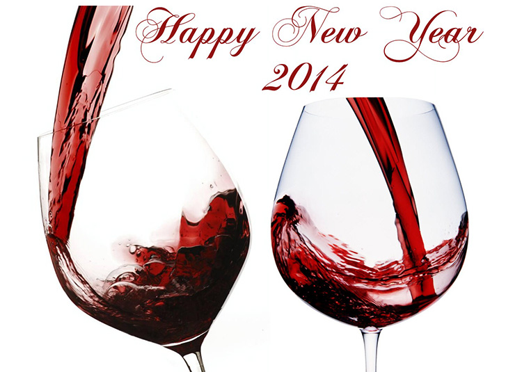 2014 Happy New Year from PhotoVid Gallery