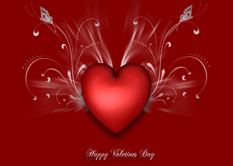 2014 Happy Valentines Day from PhotoVid Gallery
