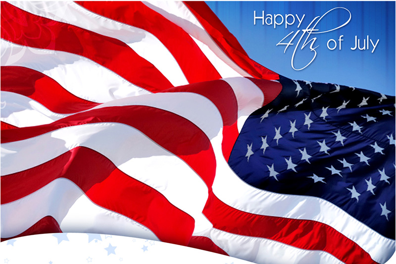 Enjoy the 4th of July for 2015